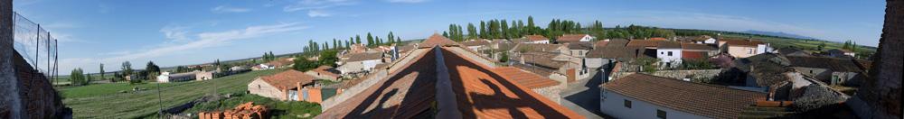 Panoramica del Pueblo
