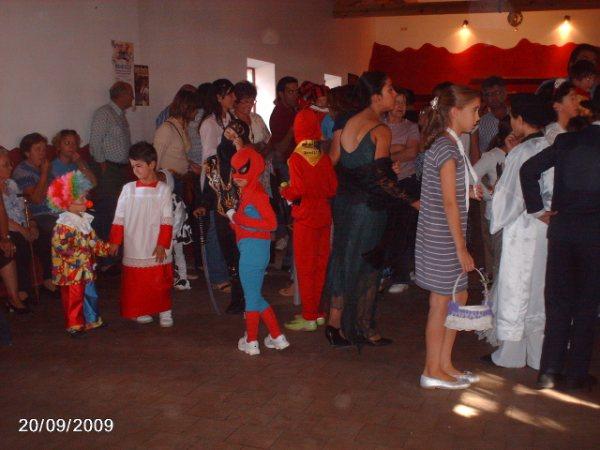 verano y san genaro 2009