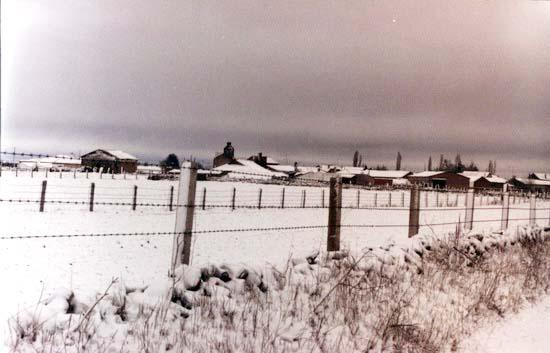 Fotos antiguas del la Nieve 1