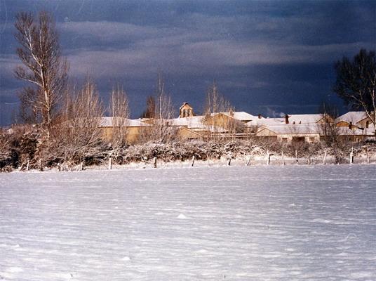 Fotos antiguas del la Nieve 10