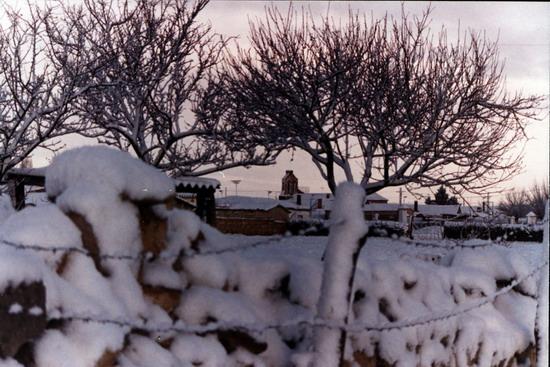 Fotos antiguas del la Nieve 11