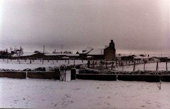 Fotos antiguas del la Nieve 14