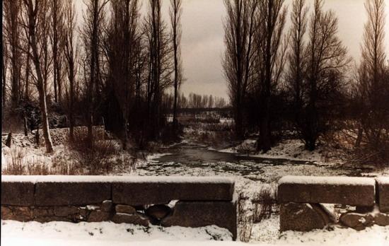 Fotos antiguas del la Nieve 15