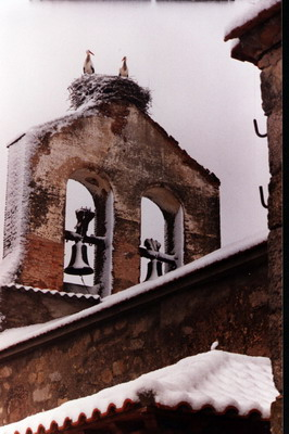 Fotos antiguas del la Nieve 17