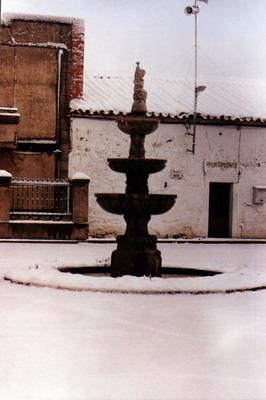 Fotos antiguas del la Nieve 18